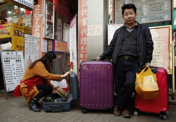 Tax Cuts to Negatively Impact Hong Kong Retail Sector