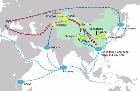 Friction on the Silk Road: Sri Lanka pushes back on China's expansion