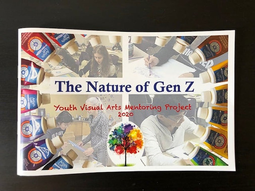 FASM book - The Nature of Gen Z