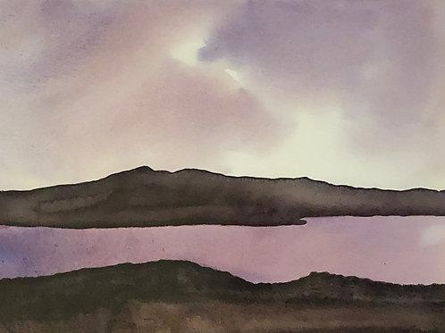 Landscape Study #12