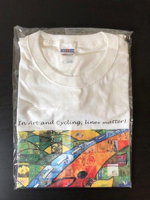 FASM Pan Am tshirt