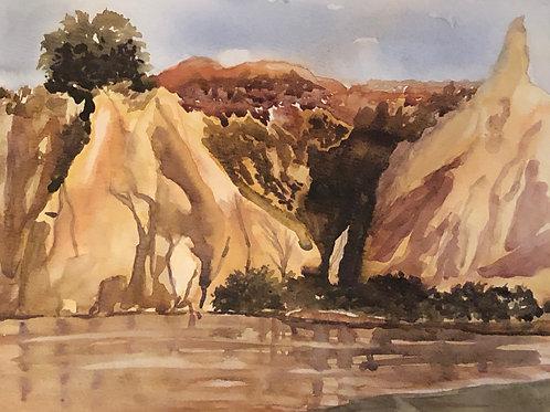 Landscape Study #10