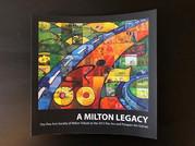 FASM Milton Legacy Pan Am book