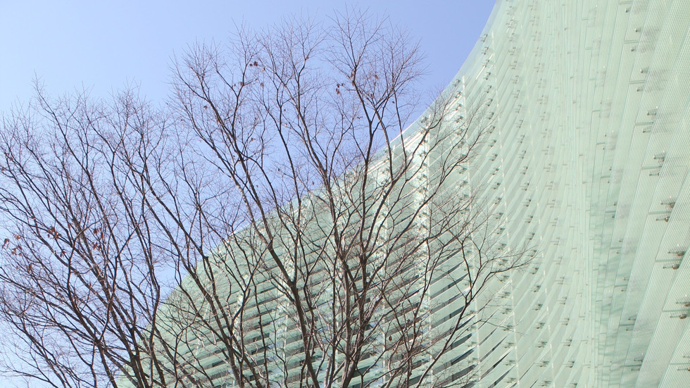 Tokyo National Art Museum