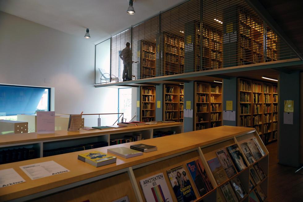 Moderna Museet Arkdes