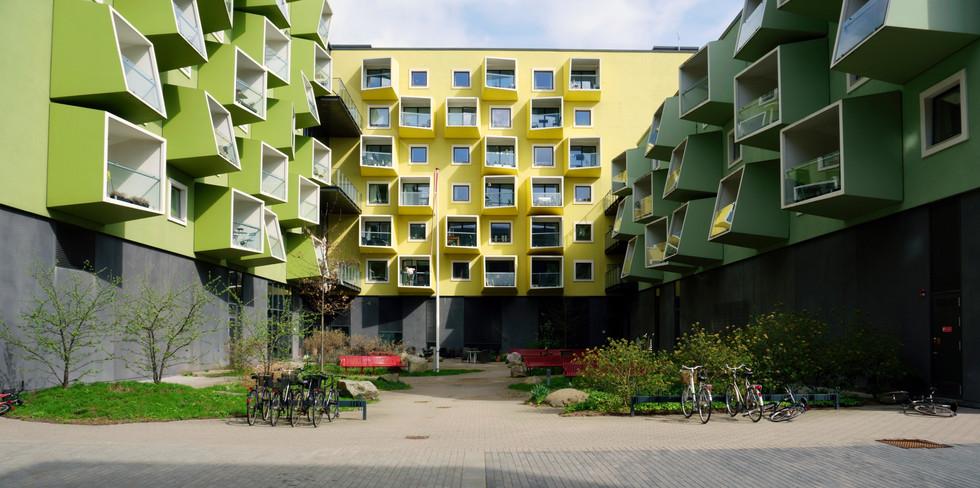 Ørestad Care Center