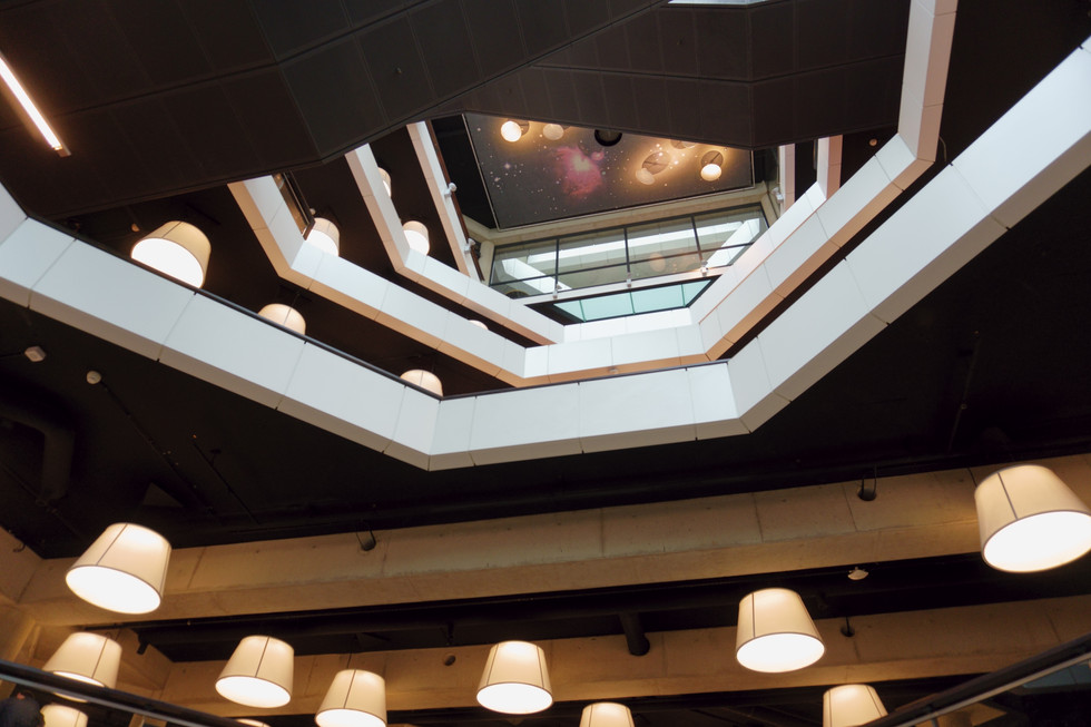 Central Library Rotterdam