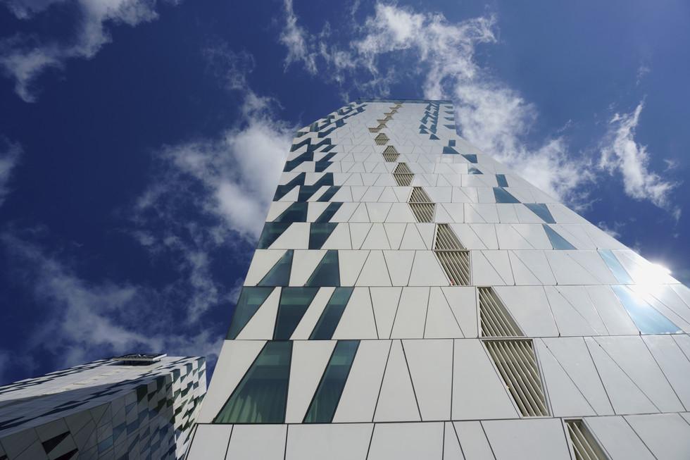 Bella Sky Hotel