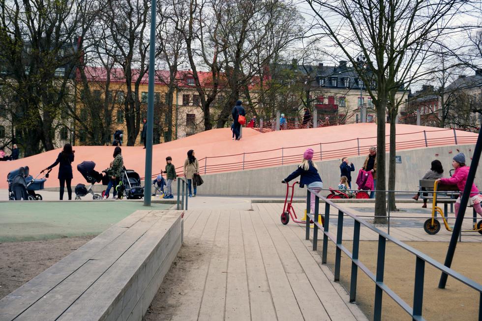Vasaparken