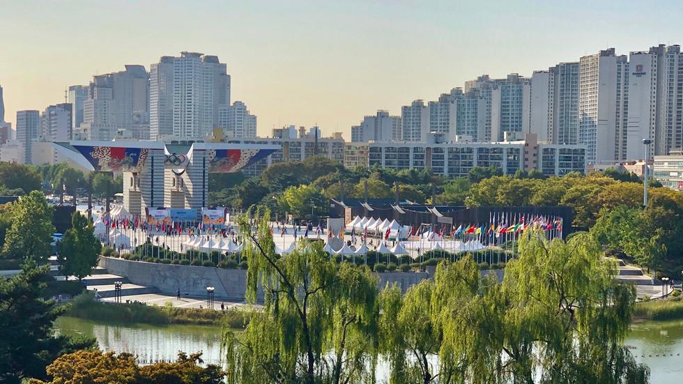 Olympic Park ('88)