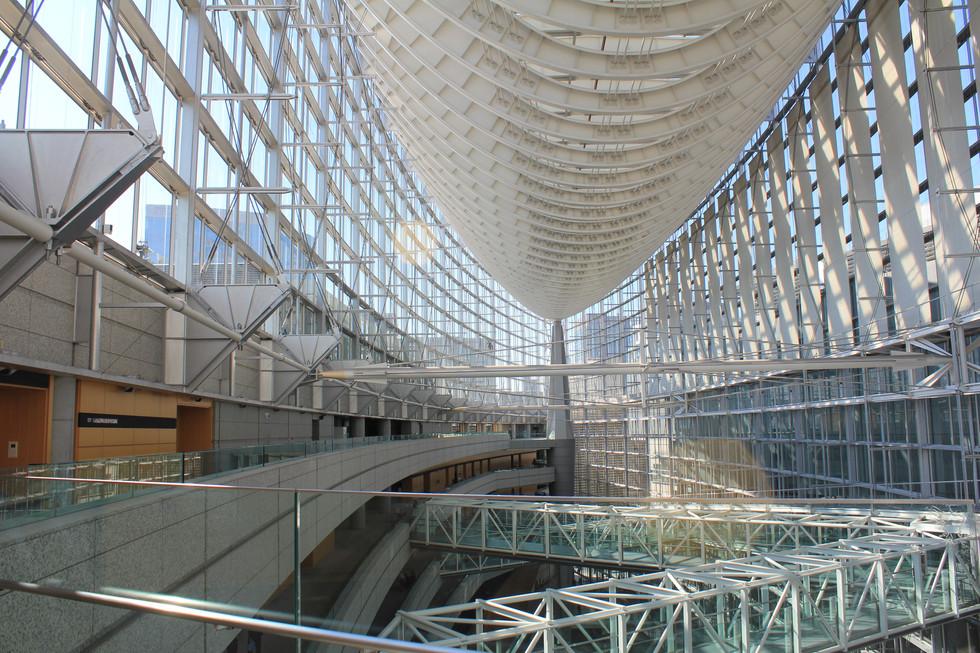 Tokyo Forum
