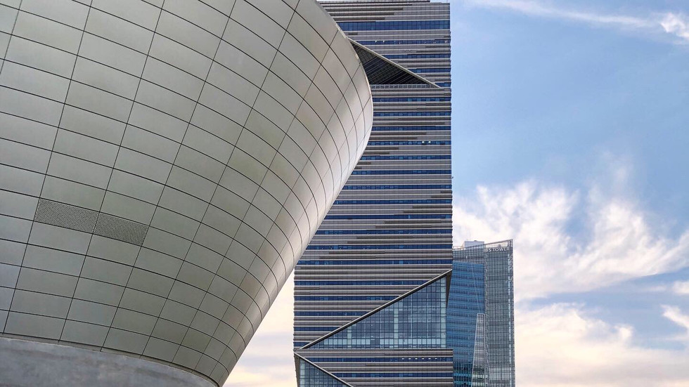 Tri-Bowl / G-Tower