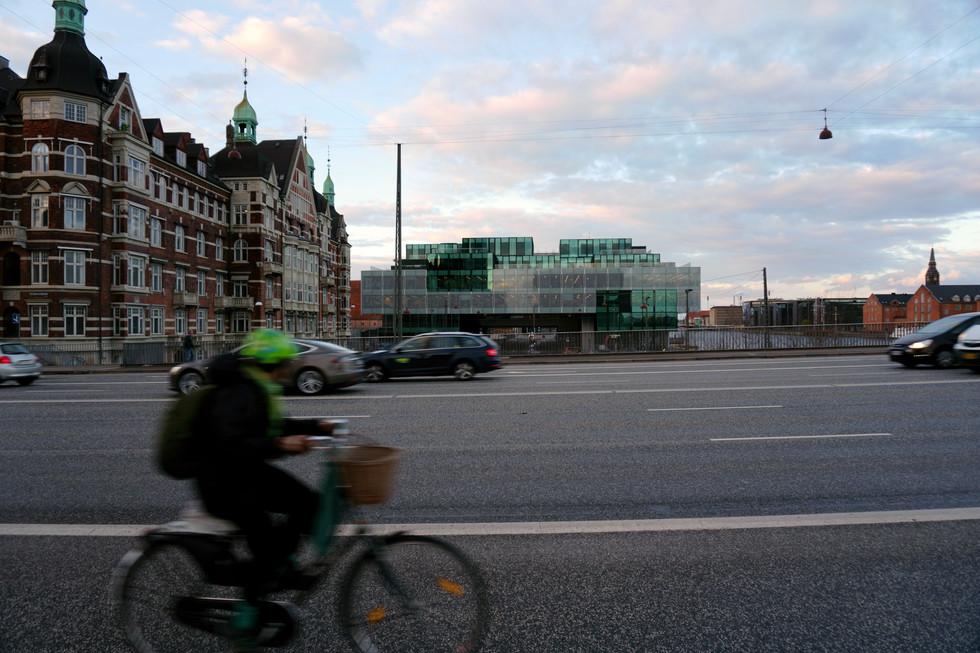 BLOX (Danish Architecture Center)