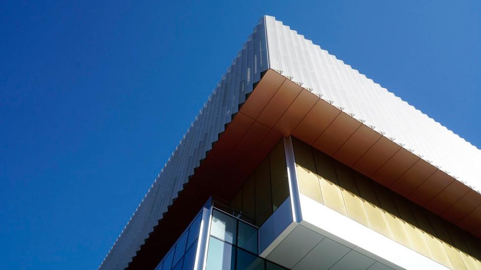 New Museum for Western Australia