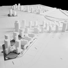 Goyang Janghang Masterplan