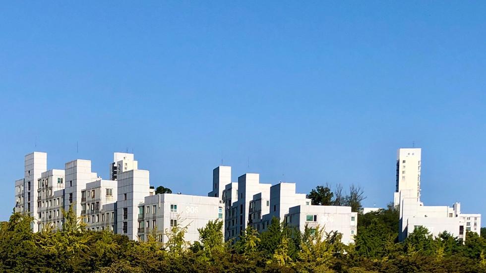 Olympic Athletes' Village Apartment
