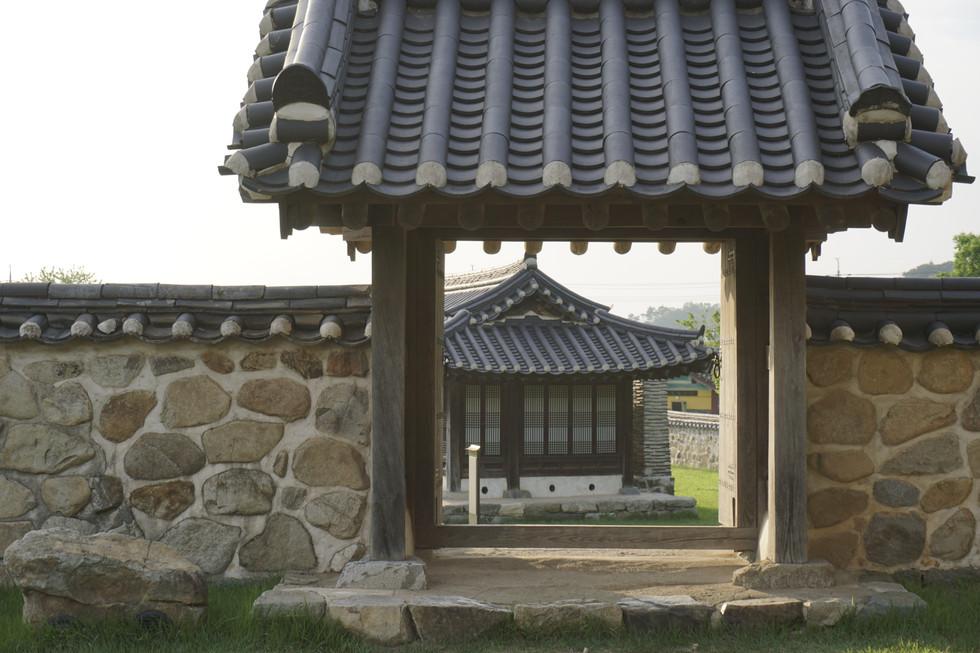 Haemi-eupseong Fortress