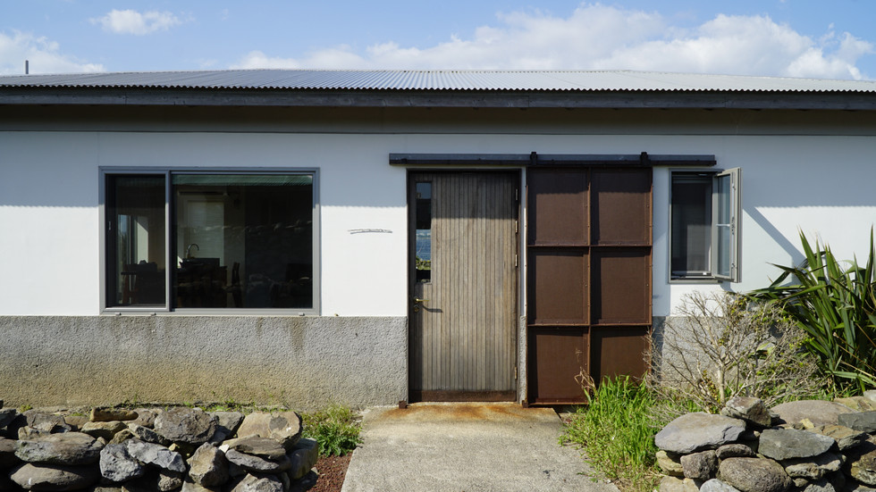 Gapado House A