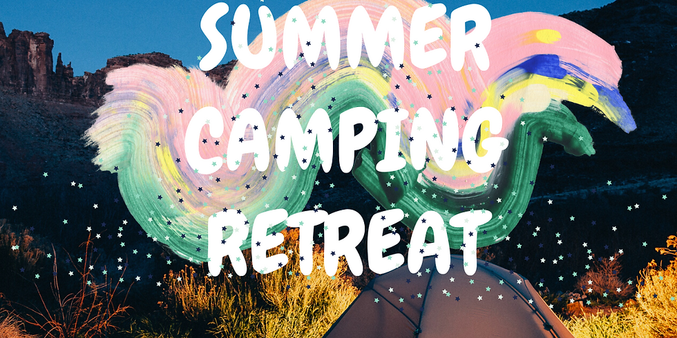 WOCO Summer Camping Retreat