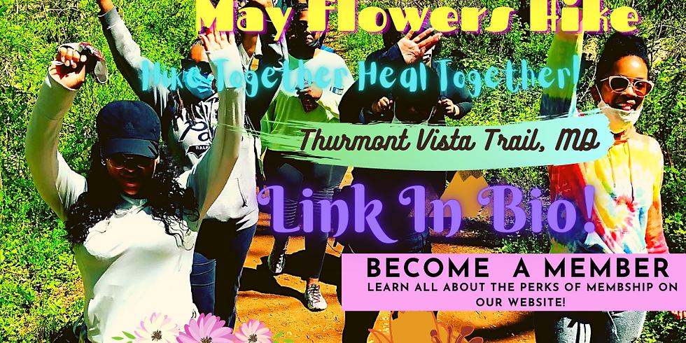 May Flowers Hike