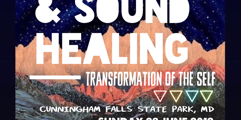 WOCO HIKE AND SOUND HEALING: Transformation Of The Self