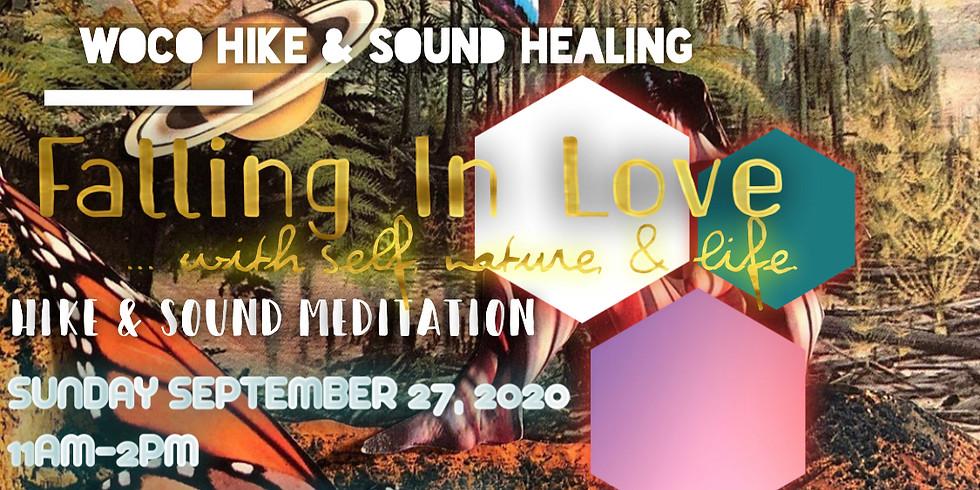 Falling In Love: Autum Hike