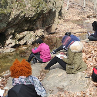 The WOCO Hiking and Sound Healing Experi