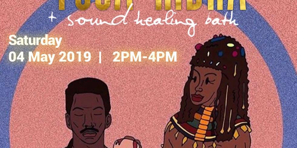 YOGA NIDRA & SOUND HEALING BATH: Session 3