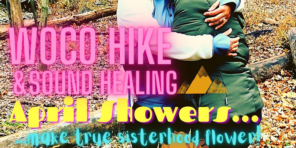 April ShowersHike