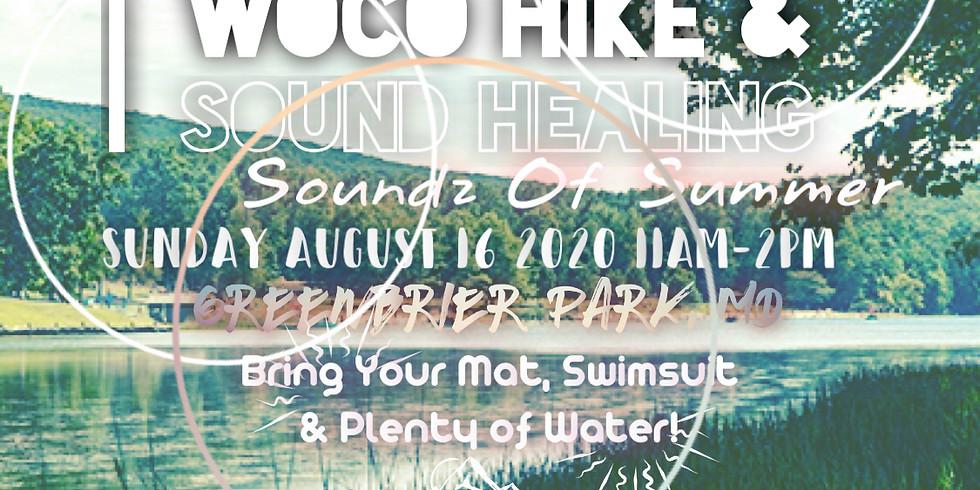 Soundz Of Summer Hike
