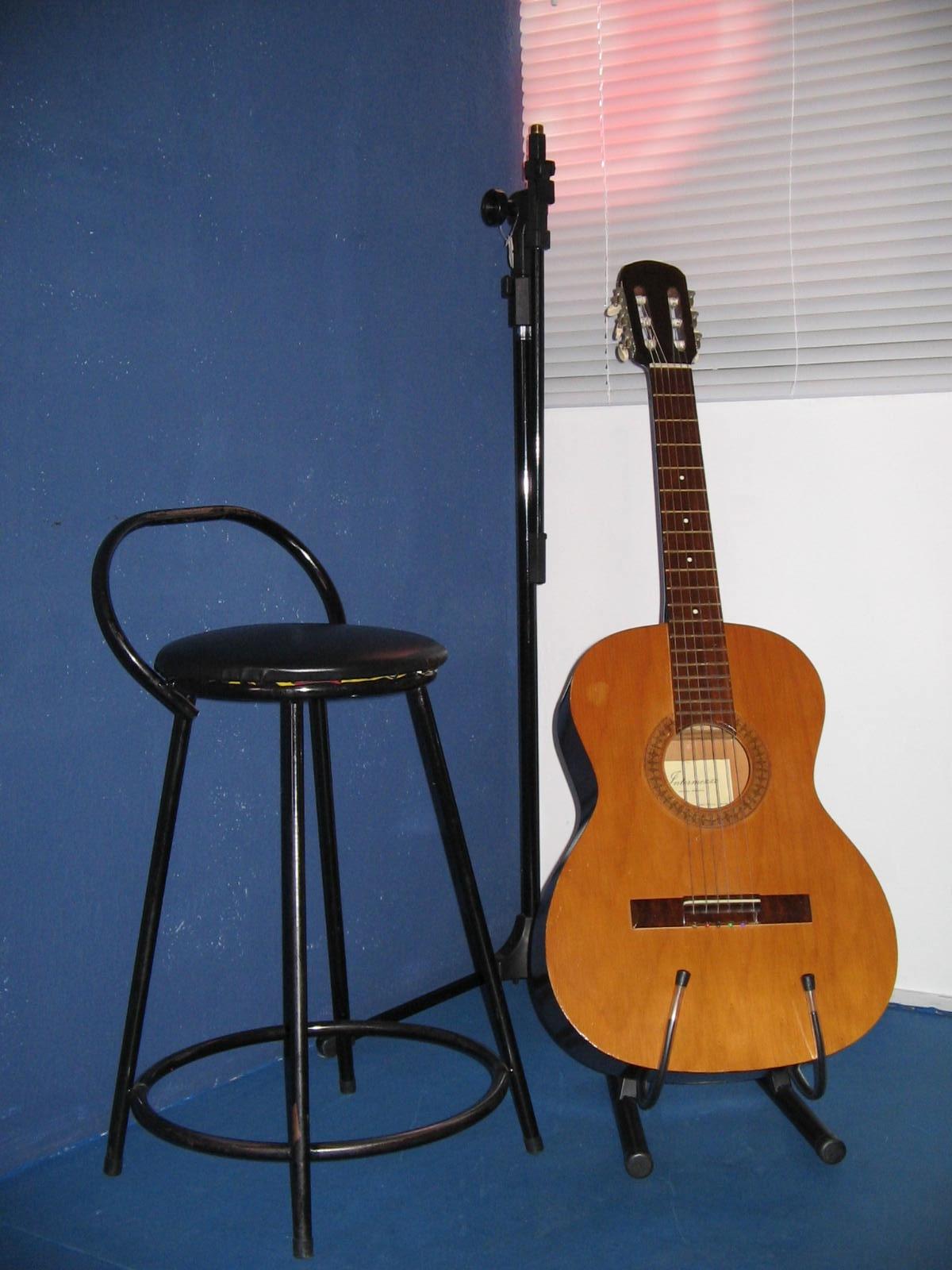 Musical Trade