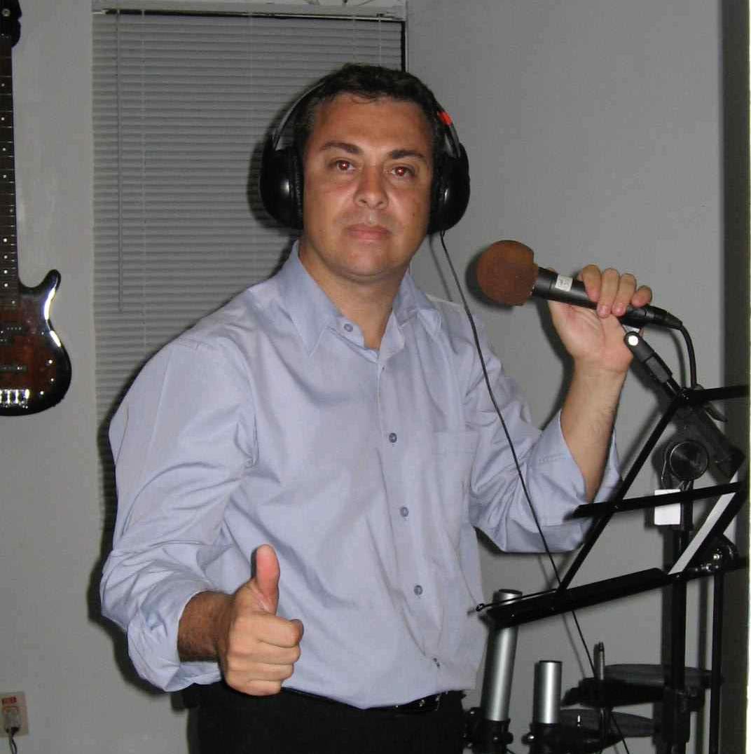 Lucio Maciel