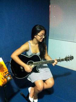 Aluna Musical Trade