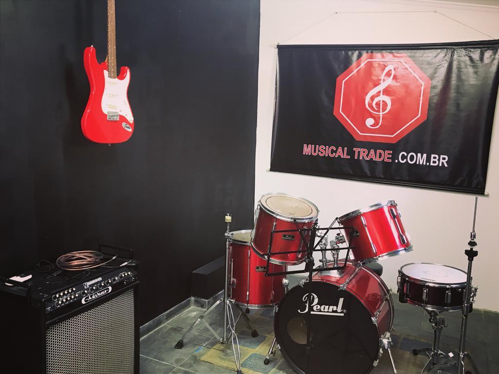 Musical GV Sala Studio