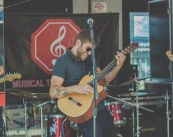 Aluno Musical Trade
