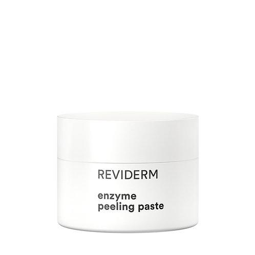 REVIDERM enzyme peeling paste пилинг-маска