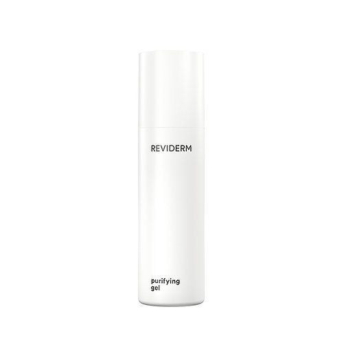 REVIDERM purifying gel очищающий поры гель