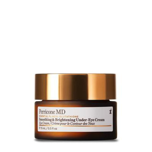 Perricone MD SMOOTHING & BRIGHTENING UNDER-EYE CREAM Осветляющий крем