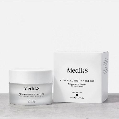 Medik8 ADVANCED NIGHT RESTORE™ Омолаживающий и восстанавливающий клетки крем