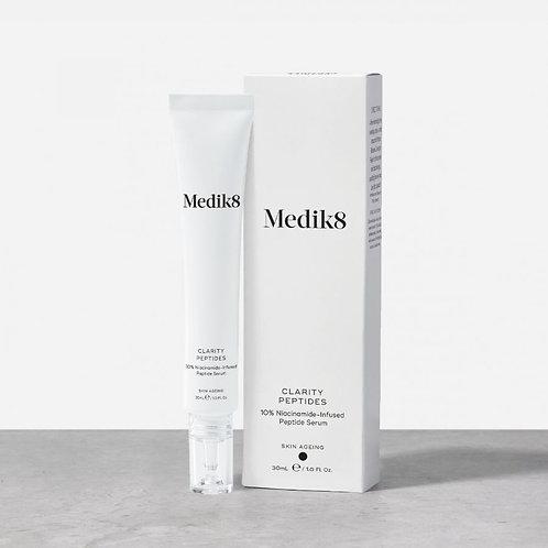 Medik8 CLARITY PEPTIDES™ Пептидная сыворотка с 10% ниацинамидом