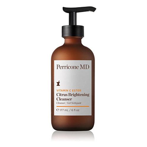 Perricone MD Citrus Brightening Cleanser Гель для умывания