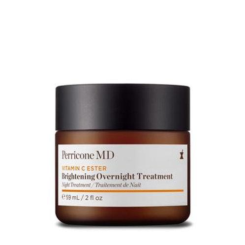 Perricone MD Brightening Overnight Treatment Ночной восстанавливающий уход