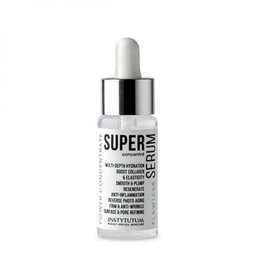 Instytutum Super Serum Powerful Anti-Aging Concentrate-Мощный концентрат