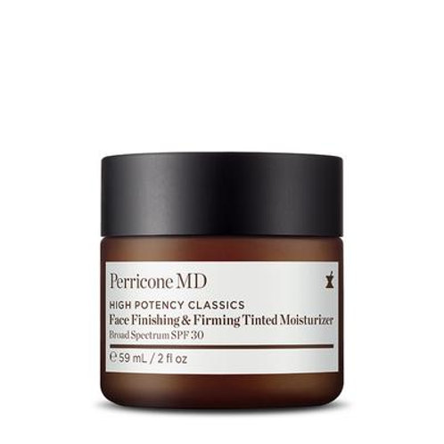 Perricone MD Face Finishing&Firming  Moisturizer Tint SPF 30
