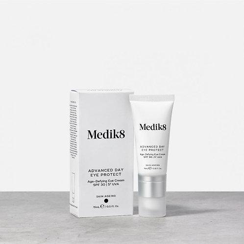 Medik8 ADVANCED DAY EYE PROTECT™ Антивозрастной крем вокруг глаз с SPF 30,