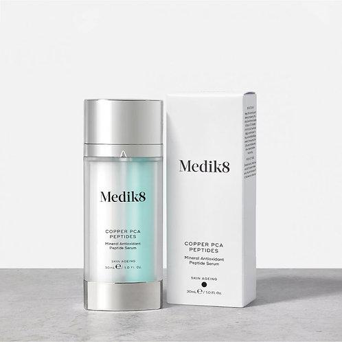 Medik8 COPPER PCA PEPTIDES™ Антиоксидантная сыворотка с медными пептидами