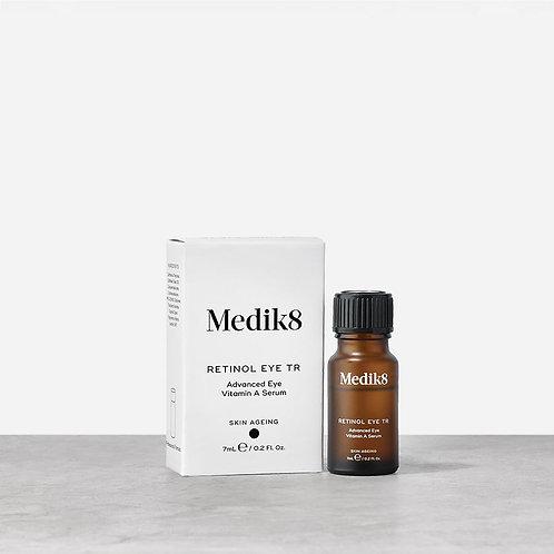 Medik8 RETINOL EYE TR™ Передовая сыворотка вокруг глаз с витамином А
