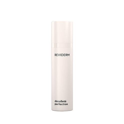 REVIDERM decollete perfection средство по уходу за кожей шеи и декольте