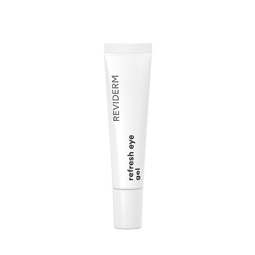 REVIDERM refresh eye gel увлажняющий гель для кожи вокруг глаз