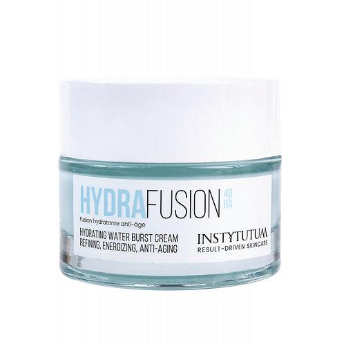 Instytutum HYDRAFUSION 4D HA HYDRATING WATER BURST CREAM Увлажняющий крем-гель